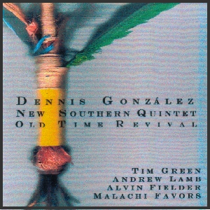 Dennis Gonz: Old Time Revival
